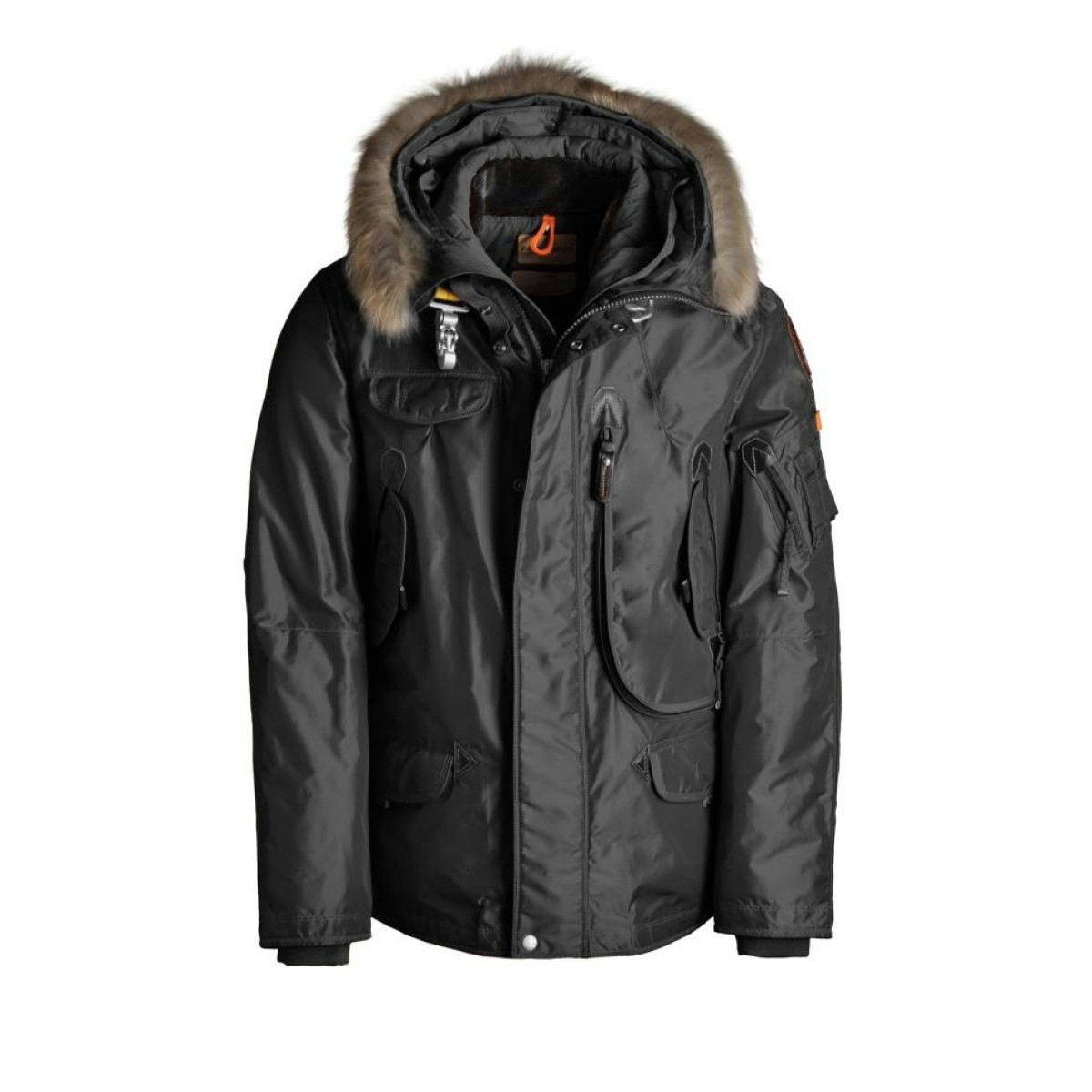 parajumpers right hand noir