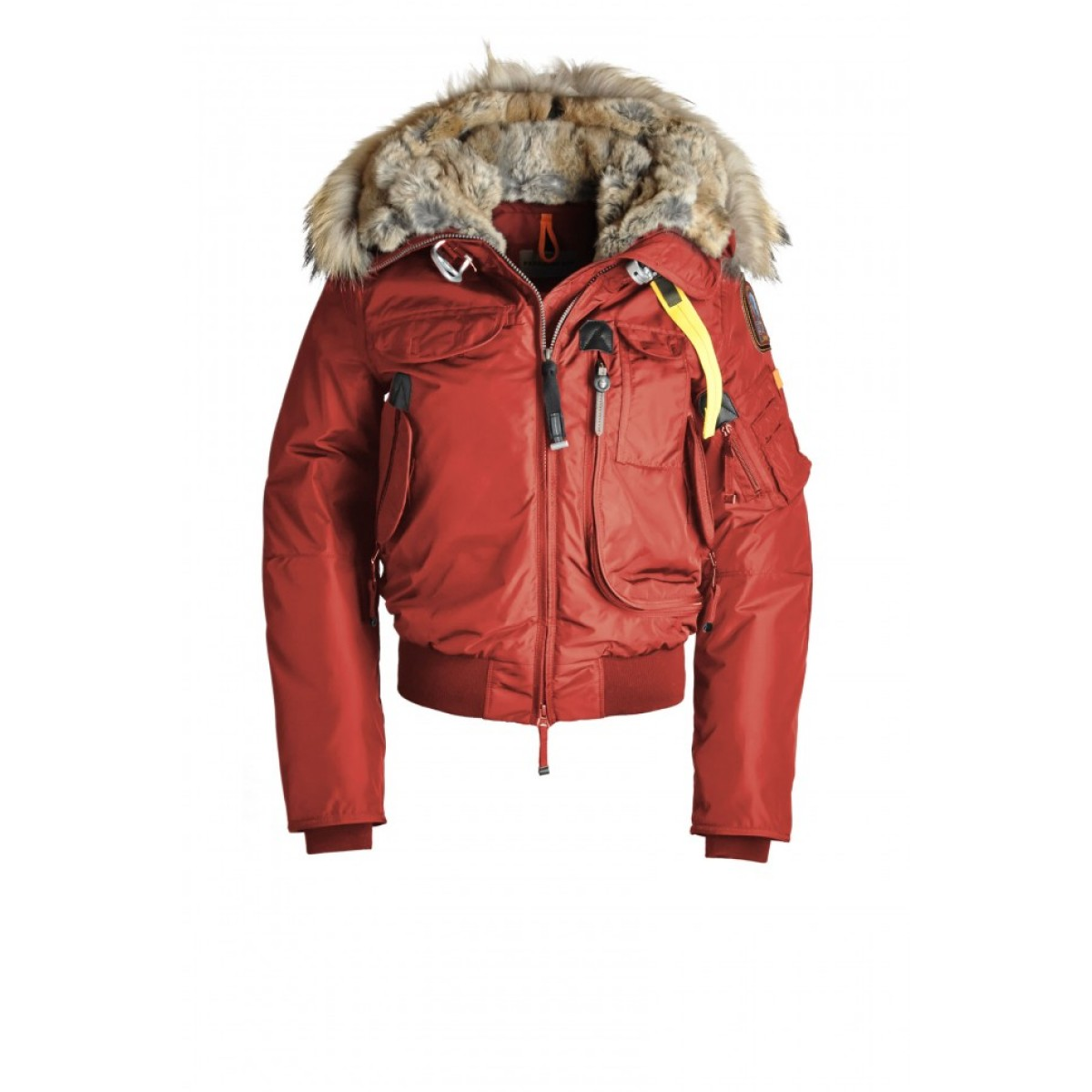 parajumpers femme rouge