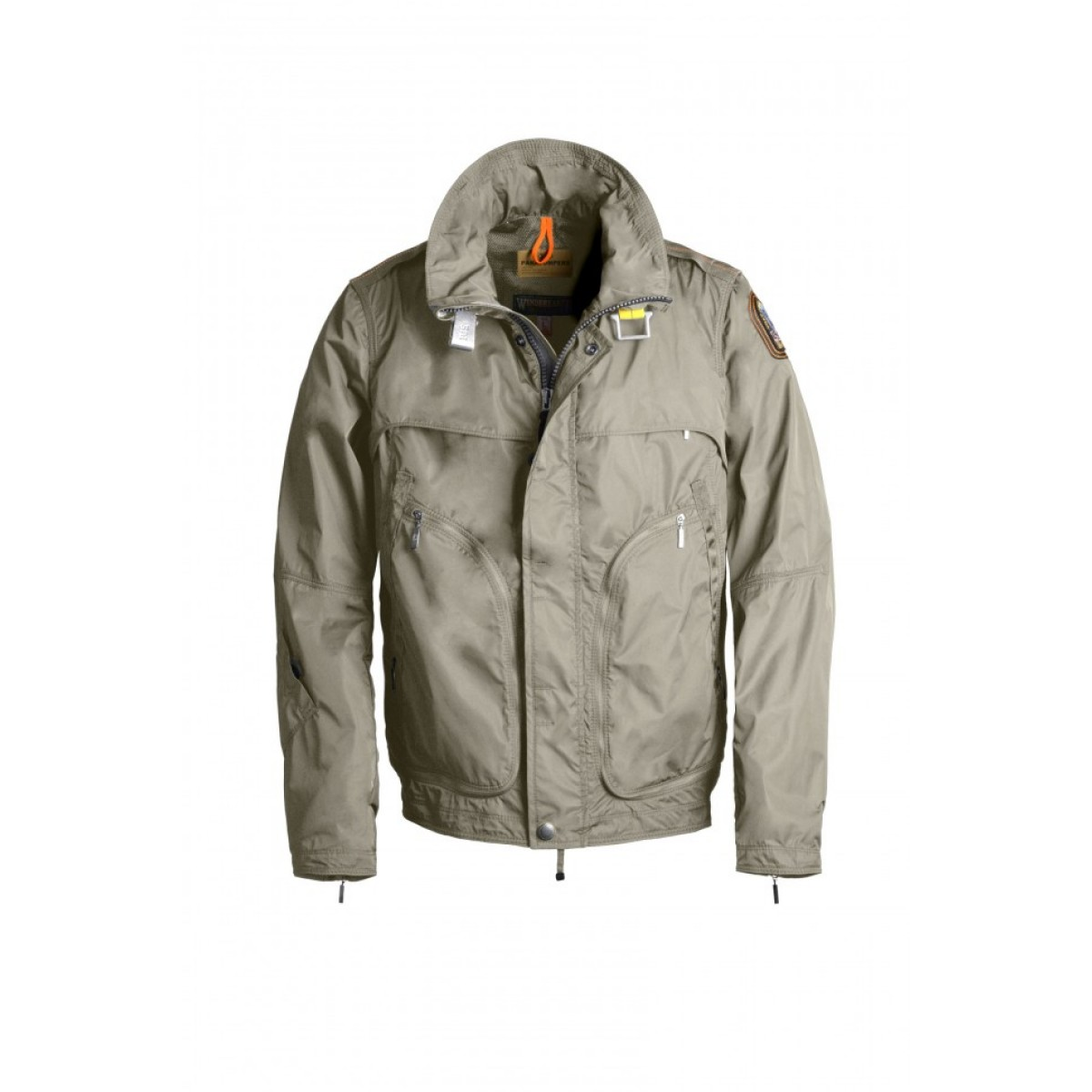 parajumpers windbreaker echo