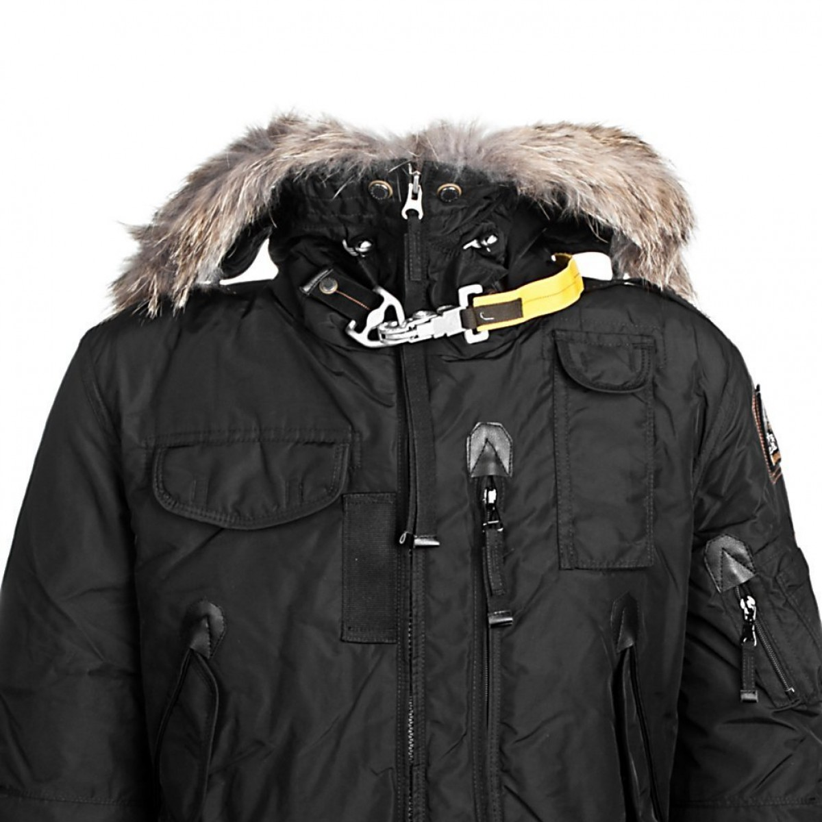Parajumpers Noir France