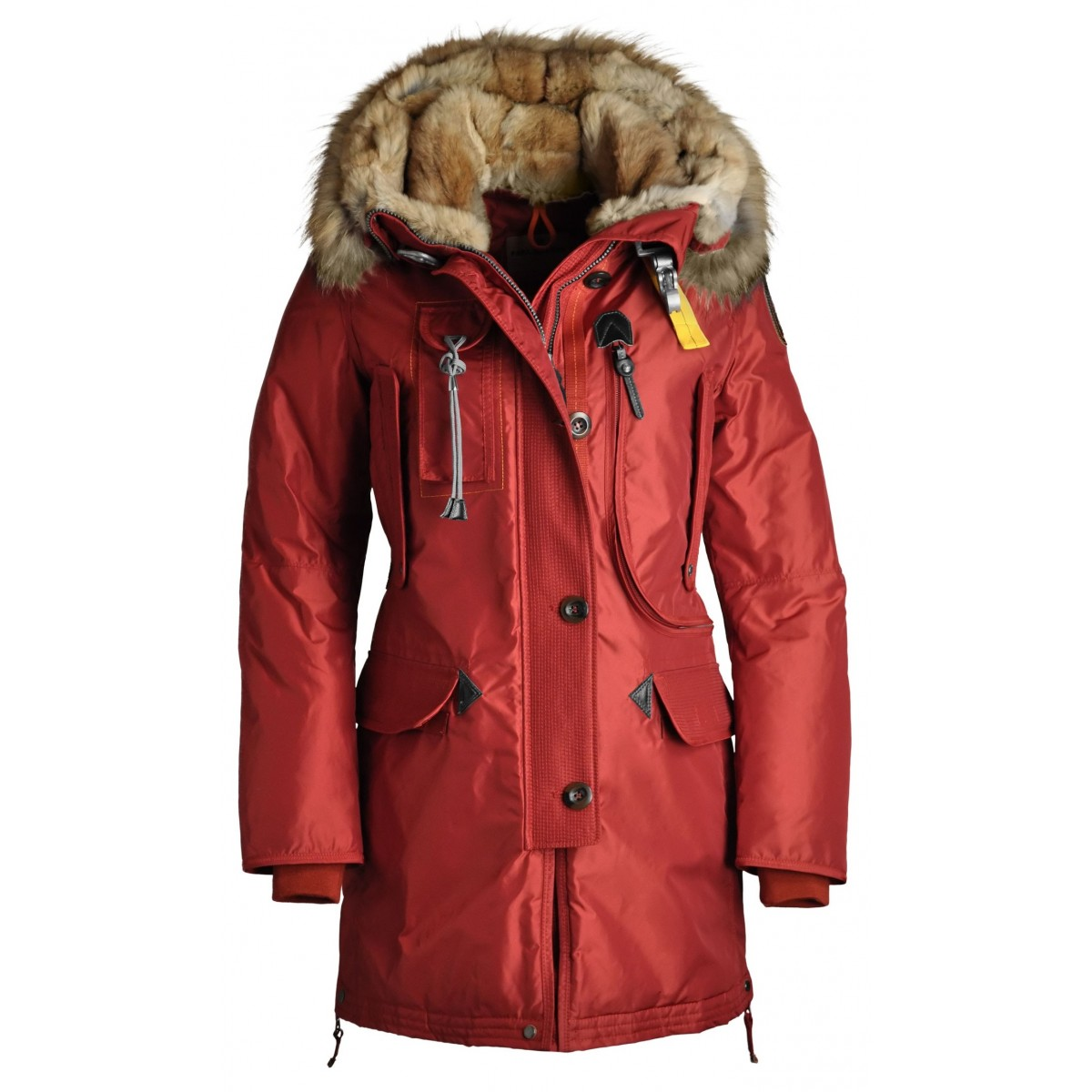parajumpers rouge femme
