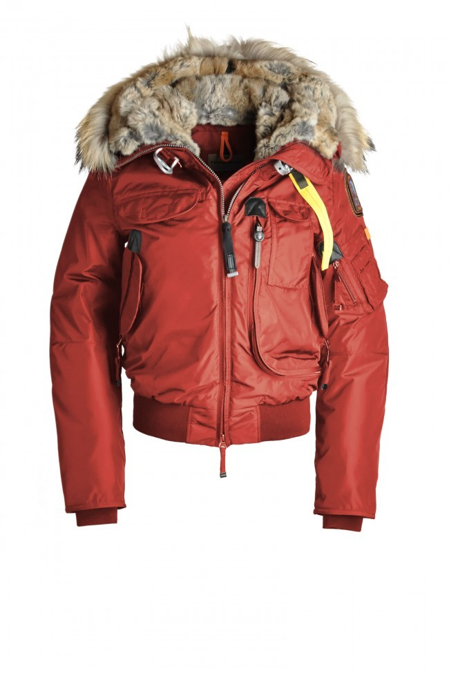 Parajumpers Rouge France