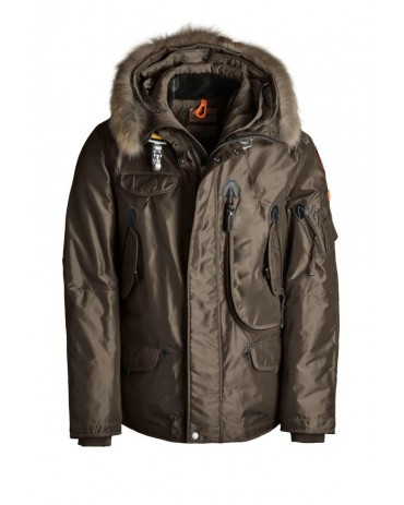 Parajumpers Right Hand Hommes Brun